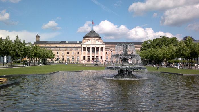 Botoxbehandlung in Wiesbaden