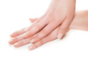 Hyaluronsäure zur Behandlung von Falten an den Händen